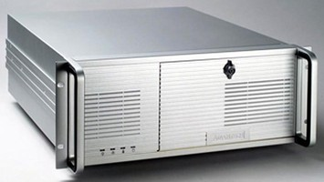 Rack Mount Chassis suits general purpose applications.
