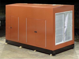 Hennig Division Offers Power System Enclosures, Fuel Tanks