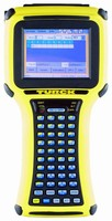 RFID System is offered with handheld programming unit.