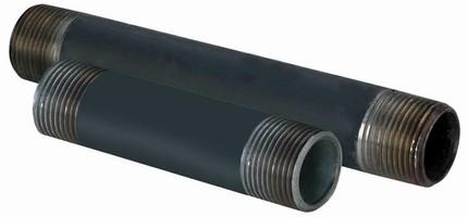 Pipe Nipples target industrial high-pressure applications.
