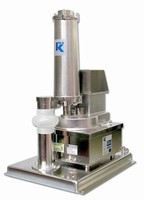 K-Tron and Premier Exhibit Automation Equipment for Batch and Continuous Pharmaceutical Processes at AAPS 2007, November 11-15, San Diego Convention Center, San Diego, CA, Booth 3200