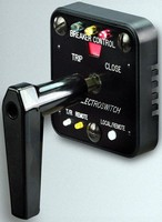Serial Control Switch Relay features serial communications.
