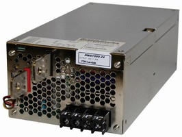 Single Output Power Supply is rated for 1,000 W of power.