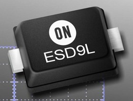 ESD Protection Device is suited for portable applications.