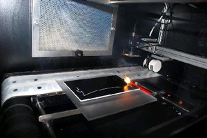 Laser Cutting Control relies on smart sensing mechanisms.