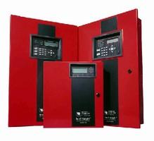 Fire Alarm Control Panels include USB programming port.