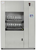 Glassware Washers perform efficient, thorough cleaning.