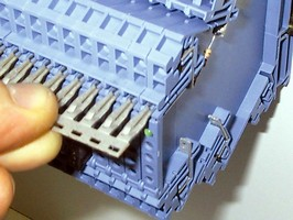 Flexible Low-Cost Bridging of Circuits Expanded to Other Products