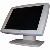 Panel PC targets POS, medical, and hospitality markets.