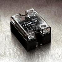 UL Certifies SCCR for Crydom Solid State Relays!