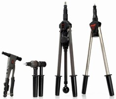 Tool Set is designed for any threaded insert application.