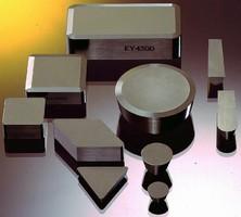 Machining Inserts handle aerospace/high-temperature alloys.