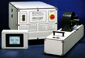 UV Curing System is designed for operational efficiency.
