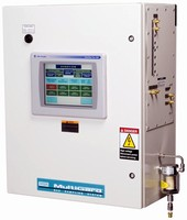Gas Sampling System is suited for HVAC applications.