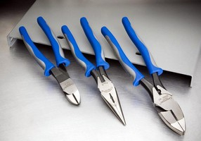 Pliers and Cutters target professional tool users.