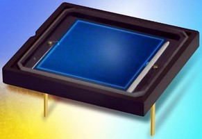 UV/EUV Photodiodes are designed for stable operation.