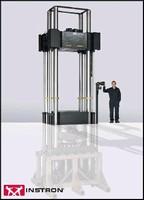 Compression Test System exceeds CTM standards.