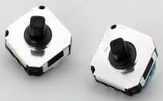 Navigation Switch delivers multidirectional functionality.
