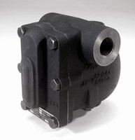 Steam Trap targets commercial/industrial HVAC applications.