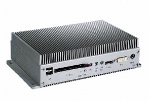Embedded Automation Computer features multi-core processor.