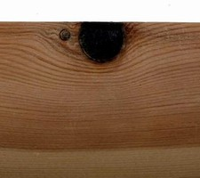 Wood Repair System helps increase manufacturing yield.