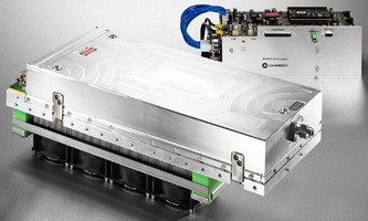 Solid-State Lasers are air-cooled systems for OEM integration.