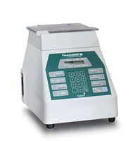 Pharmacy Pump does not require calibration or adjustment.