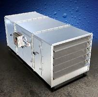 Evaporative Coolers minimize risk of airborne pathogens.