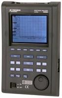 Handheld Spectrum Analyzer has integral tracking generator.