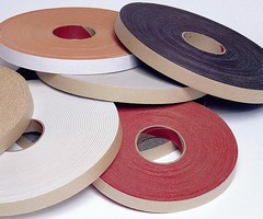Silicone Foam Tapes securely seal outdoor electronic units.