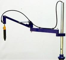Torque Arms and TorqueTubes help optimize productivity.