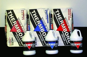 Thermbond Delivers No-Compromise Formula 2000 Series