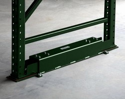 Seismic Base Isolators for Rack Storage Systems Receive Patent Approvals