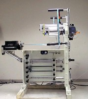 Automatic Butt Splicer suits wire and cable applications.
