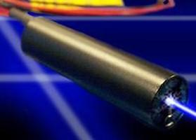 Blue and Violet Laser Diodes offer application flexibility.