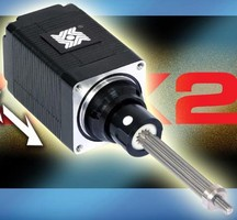 Size 11 Hybrid Linear Actuator is optimized for endurance.