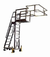 Portable Access Ladder