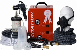 Pro Air Supplied-Air-Respirator