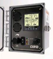 Engine Panels utilize J1939 CANbus protocol.
