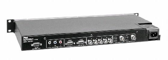 Down Converter provides 4 inputs.
