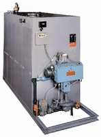 Gas Fired Boilers offer guaranteed efficiency of 85%.