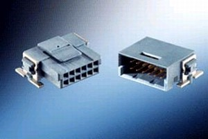 SMC Connectors feature interlocking capability.
