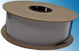 Silicone Tape comes in narrow strips for assembly jobs.