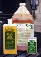 SafeTap Plus an Environmentally Safe, High Performance Alternative to Oil-Base Fluids