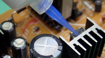 Cost Effective Anti-Static Electrically Conductive Latex Coating