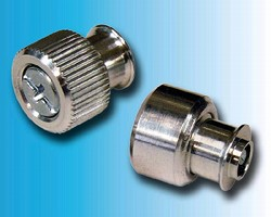 Panel Fasteners feature anti cross-thread technology.