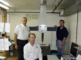 First U.S.-Built Wenzel X-Orbit CMM Shipped to Contract Manufacturer, Midwest Machining Solutions