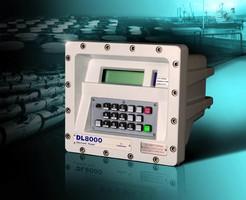 Preset Controller measures flow of hydrocarbon liquids.