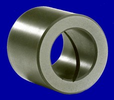 Bearing Lubrication Materials function at up to 350°F.