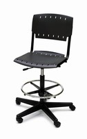 Ergonomic Chairs are suited for college classrooms and labs.